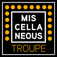 Miscellaneous Troupe - Companhia de Dança