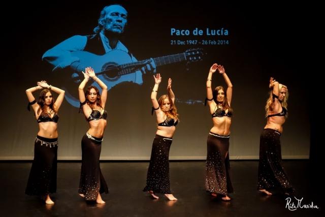 Dança Oriental