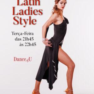 latin ladies style